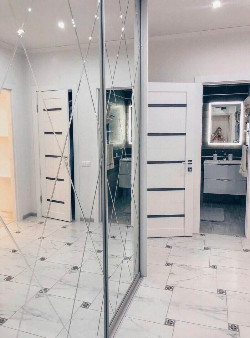 Заказать царговые двери в Казани по акции