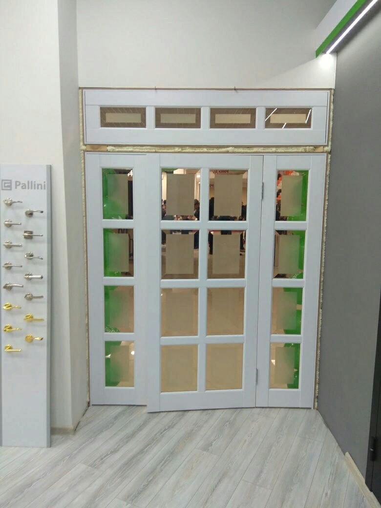 Царговые двери купить в Новочебоксарке