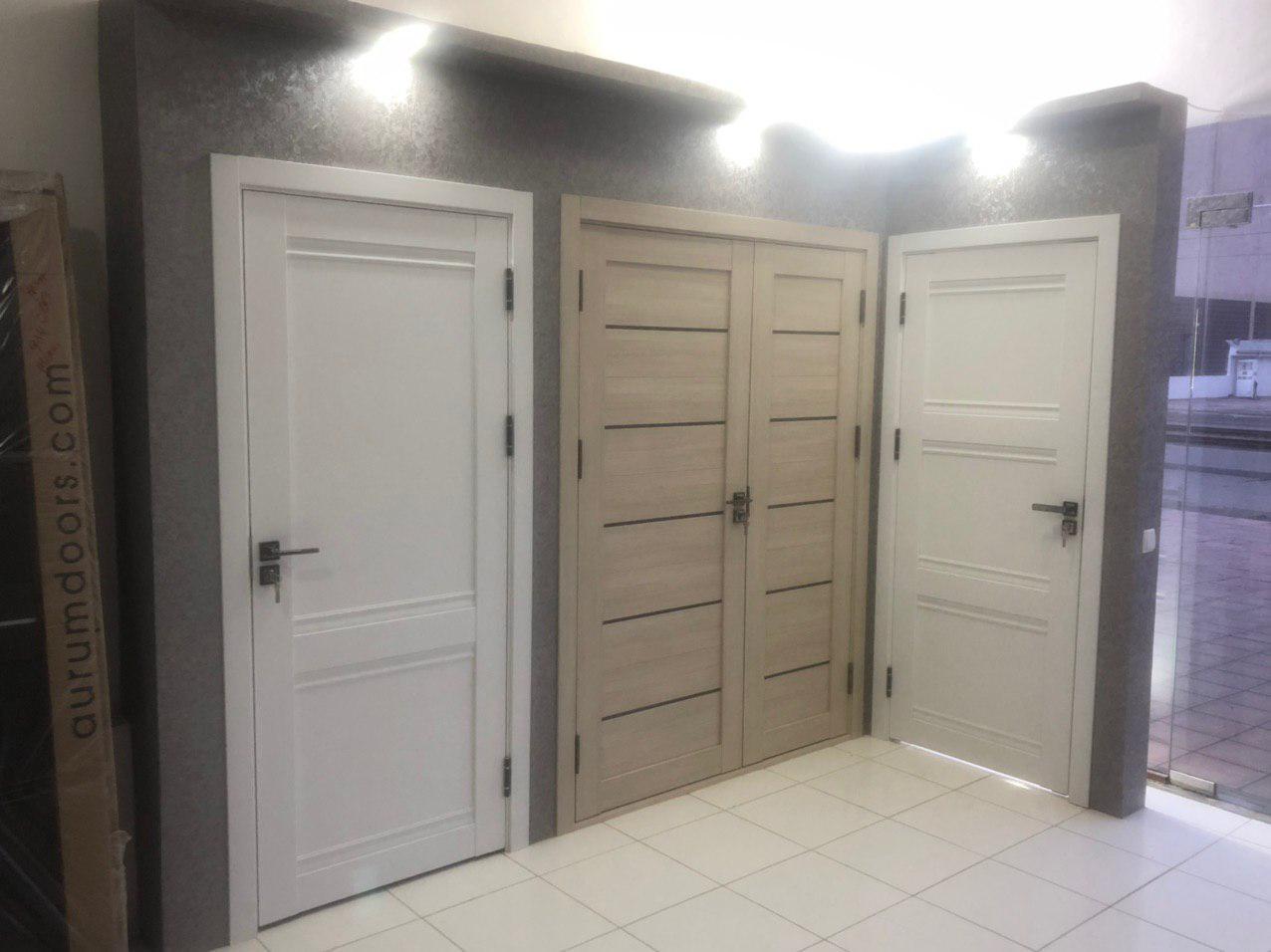 Межкомнатные двери в Чебоксарах купить
