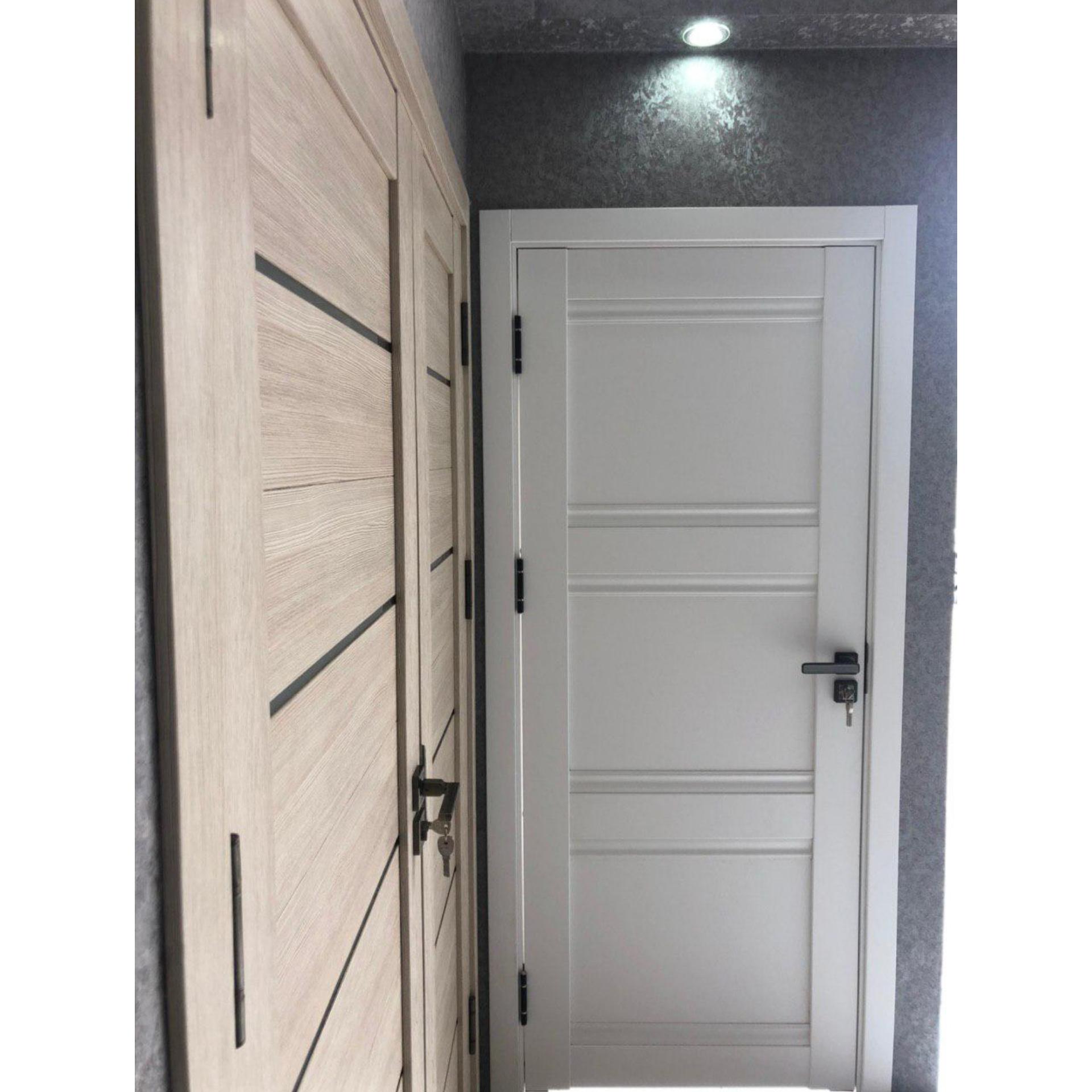 Установка межкомнатных дверей Йошкар-оле