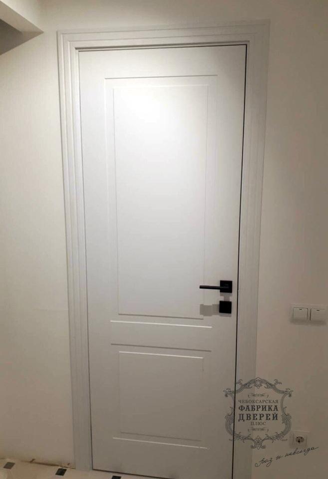 Двери неоклассика в Казани купить
