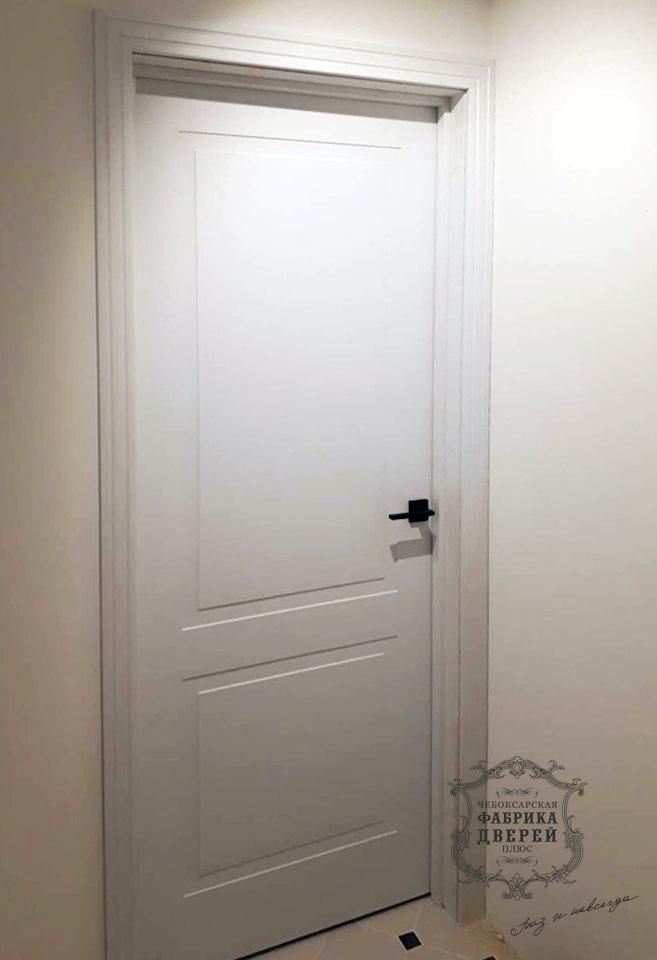 Установка межкомнатной двери в Йошкар-оле