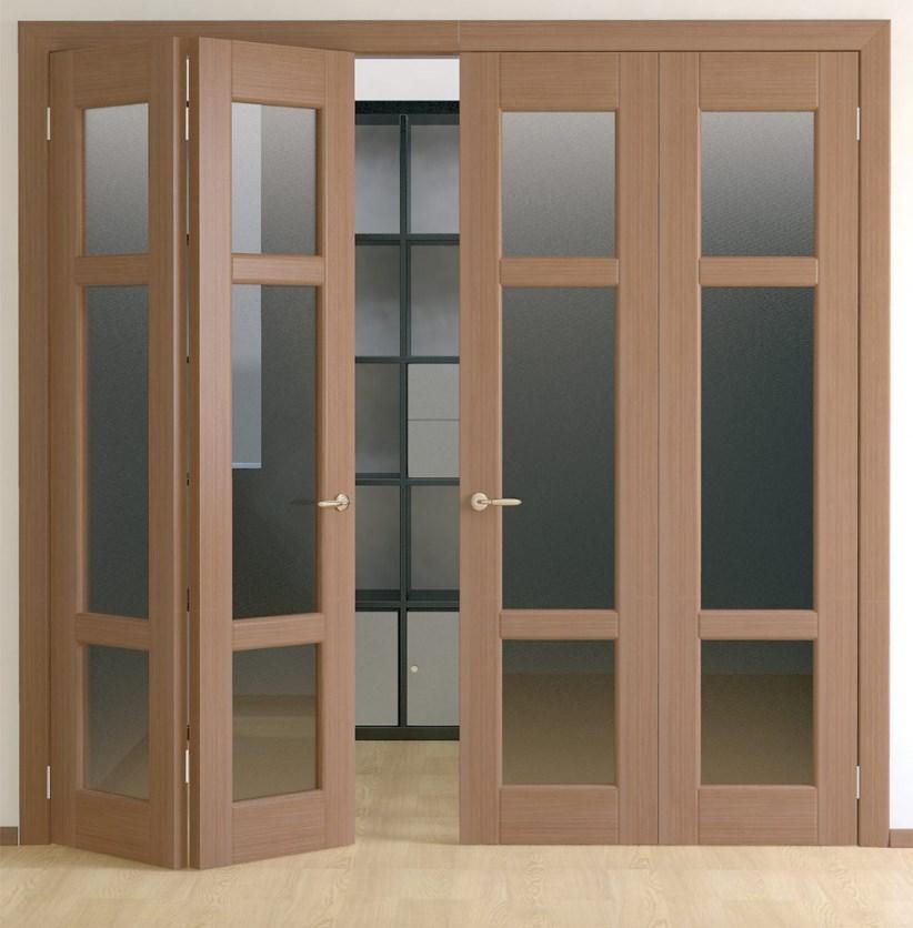 Дверь-книжка купить в Центр дверей в Новочебоксарске