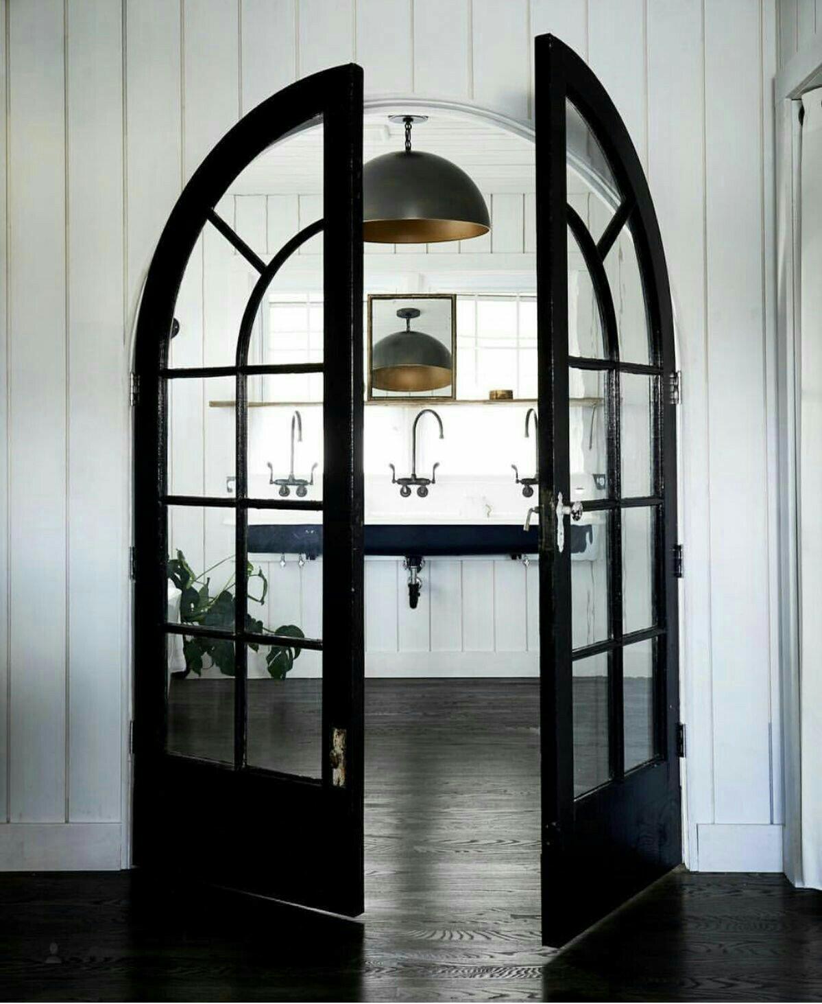 Установка Арок и дверей в Казани
