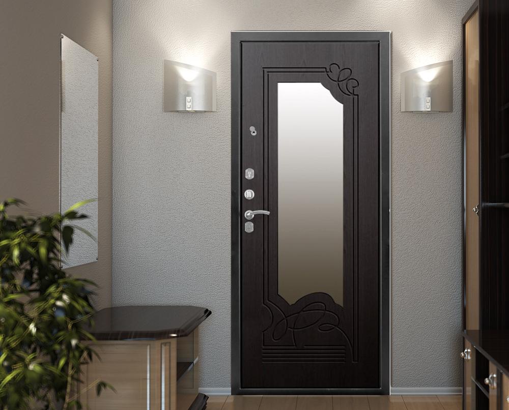 Заказать дверь по индивидуальным размерам в Йошкар-оле